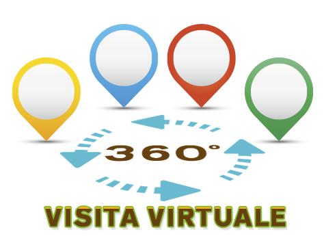 Visita Virtuale Logo